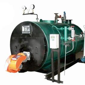 卧式全自动燃油(燃气)蒸汽龙8国际是什么