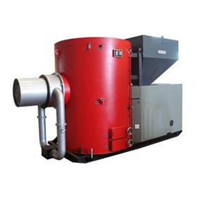 SW系列生物质燃烧器