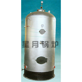 CLSC(G)立式燃煤(木柴)常压热水龙8国际是什么